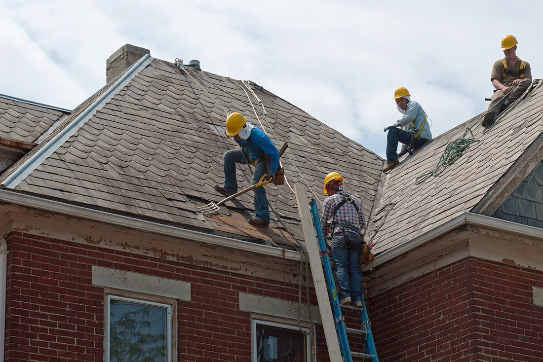 roof replacement brookfield